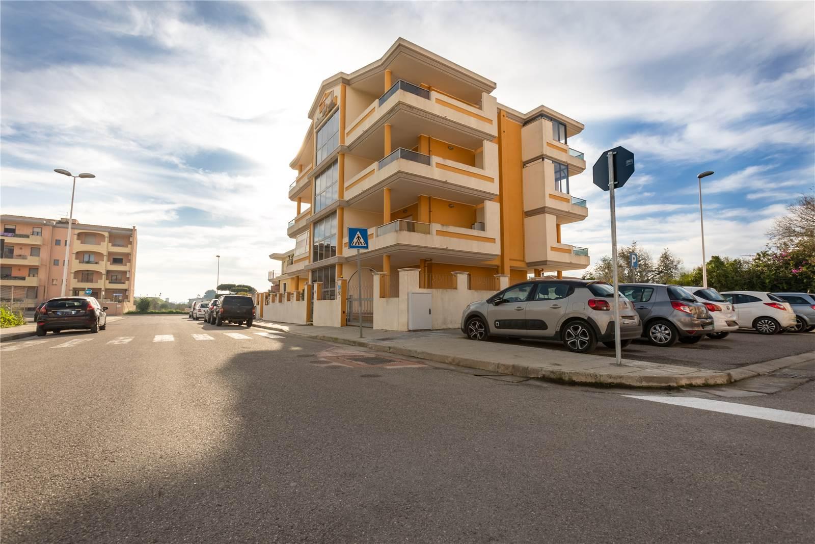 Sardinia RE   bilocale con posto auto e cantina